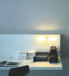 Escritorios | Homeoffice-oficina | Web | Porro | Piero Lissoni. Check it out on Architonic