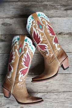 d93bc6a196e 718 Best These boots were made for walkin images in 2019 | Cowgirl ...