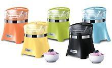 Oster 1.5-Quart Ice-Cream, Frozen-Yogurt, and Sorbet Maker $26.99 - http://www.pinchingyourpennies.com/oster-1-5-quart-ice-cream-frozen-yogurt-and-sorbet-maker-26-99/ #Frozenyogurt, #Icecreammaker, #Oster