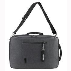 3 Way Backpack Business Laptop Bag for Men LEFTFIELD 683 (6)