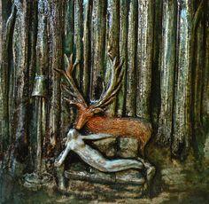 Andrea Capucci - www.arteacolori.it - Francesca Sensi Arte A Colori