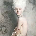 'Chanel Haute Couture' by Daniele & Iango + Luigi for Vogue Germany April 2014