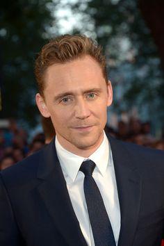 "Tom Hiddleston at the London Premiere of ""High-Rise"" BFI London Film Festival 9.10.2015 Via http://tom-hiddleston.com/gallery/thumbnails.php?album=422"