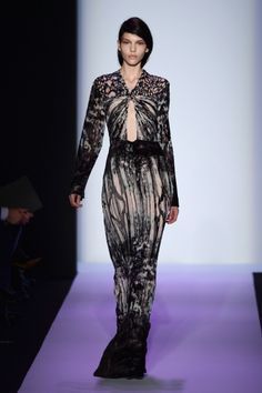 Love this look by BCBGMAXAZRIA? REPIN it and help us decide if it should be on Rent the Runway next season!