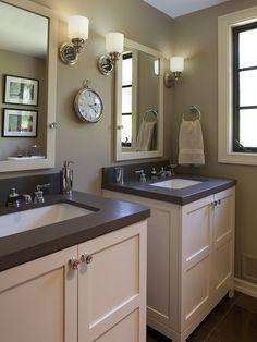 vanity door style