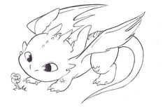 how to train your dragon drawings - Google Search