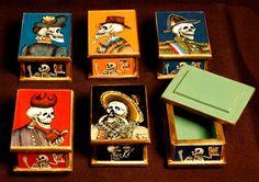 6 cool skeleton ring boxes
