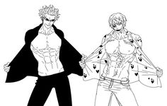 One Piece, Donquixote Doflamingo, Corazon