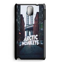 Arctic Monkeys British Samsung Galaxy Note 3 Case
