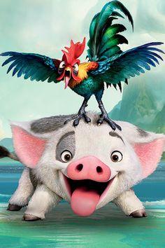 I loved this movie Moana Disney, Disney Kunst, Arte Disney, Disney Art, Disney Pixar, Wallpaper Iphone Disney, Cute Disney Wallpaper, Cartoon Wallpaper, Disney Animation