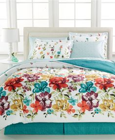 Twin Bed in a Bag and Comforter Sets: Queen, King & More - Macy's