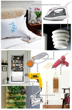 The 5 DIY Tools I can't live without (and how to use them) #diy #crafts