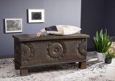 #möbel #holz #massivholz #wood #wooddesign #homeinterior #interiordesign  #homedecor #decor #einrichtung #furniture #truhe #chest #holztruhe  #schatztruhe ...