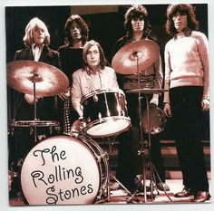 Picture of The Rolling Stones