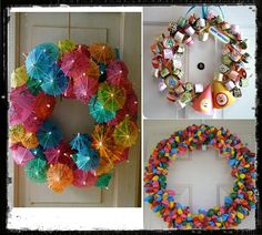 wreaths by osa