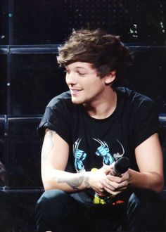 I need air! Light Of My Life, Love Of My Life, My Love, Louis Tomilson, Louis Williams, James Horan, My Little Baby, I Love One Direction, Larry Stylinson