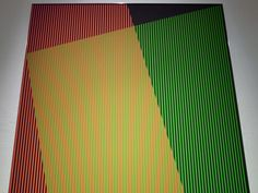cruz-diez | ... » Blog Archive » Carlos Cruz-Diez, participation et perception