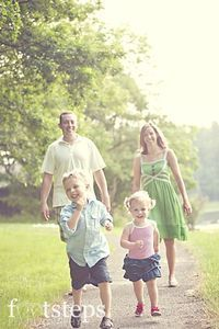 Footsteps Photography Family Photography