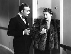 """Love Affair"", with Irene Dunne and Charles Boyer  The original of ""An Affair To Remember"" made years later. Dunne and Boyer are wonderful. Great classic film."