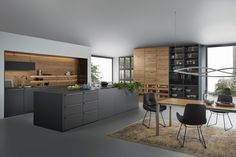 FOUNDSPACENZ — BONDI | VALAIS - Wildhagen Design Keukens