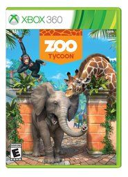 Zoo Tycoon for XBox - see more here - http://www.perfect-gift-store.com/best-xbox-games-for-girls.html