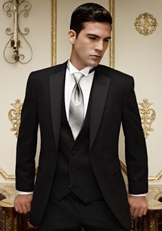 tuxedo | New Tuxedos and Suits for 2011 | Paul Morrell Formalwear ...
