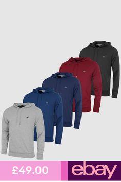 on sale 5c06f 39f2e Lacoste Sweatshirts Clothes, Shoes   Accessories