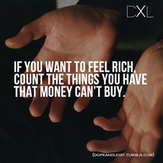 If you want to feel rich...  www.houseowls.com