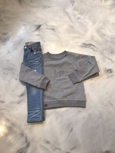 Must have modern Baby and Children's Clothing made to move with your kids! Our on trend styles are perfect for kids of a wide age range! Must Haves, Children, Kids, Clothing, Fashion Trends, Style, Young Children, Young Children, Outfits