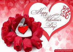 Happy Valentines Day 2015 Top 25 Greetings Cards | Happy Valentine Day 2015