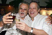 Em 12 de agosto de 2005, Lula pediu perdão aos brasileiros pelo escândalo do mensalão   Augusto Nunes - VEJA.com