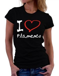 Teeburon I Love Mexico Bicolor Heart Hoodie