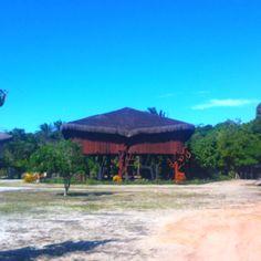Abrolhos. Bahia