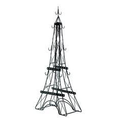 Eiffel Tower Jewelry Holder