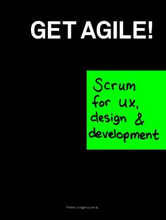 Scrum is a project management method that dissolves boundaries and distributes responsibilities which in other methods have been protected for years. It is a radically different way of working: as many activities as possible take place at the same time, in the same room