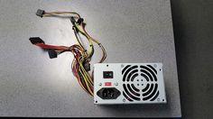 Brand New 350W ATX Power Supply Computer,Duplicator,Motherboard #UnbrandedGeneric