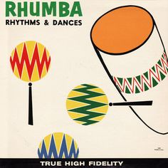 Rhumba Rhythms & Dances