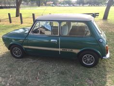 1977 Leyland Mini Clubman LS British Racing Green | Cars, Vans & Utes | Gumtree Australia Fremantle Area - Fremantle | 1093721304