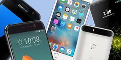 Offerte smartphone su Amazon: Galaxy S7, S7 Edge, Note Edge ed iPhone 7 #follower #daynews - http://www.keyforweb.it/migliori-offerte-smartphone-top-di-gamma/