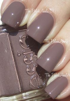 Essie - Don't Sweater It (Fall 2012 collection)