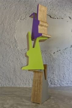 Rufino side table  fusca design <3