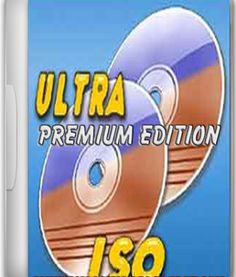 UltraISO Premium Edition Free Download