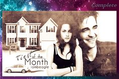 Summary: Edward leases out his late aunt's house for extra cash. 'Property Management for Dummies' should've prepared him for this. Types Of Genre, Edward Bella, One Month, Extra Cash, Property Management, Being A Landlord, Twilight, Fanfiction Stories, Romance