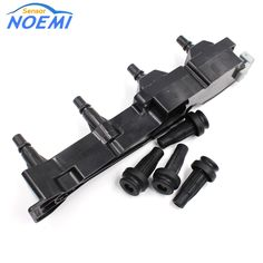 54.47$  Watch now - http://aliggz.shopchina.info/go.php?t=32785327396 - Ignition Coil For Peugeot 1007 206 307 308 Partner Citroen Berlingo C2 C3 C4 Xsara 1.6 597080 597099 96363378 5970.80 2526182A 54.47$ #magazineonlinewebsite