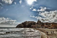Imperia - Porto Maurizio Italy