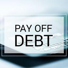 Pay Off Debt - Disease called Debt