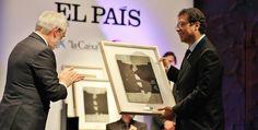 Alberto Salcedo Ramos recibió Premio Ortega y Gasset por periodismo impreso.