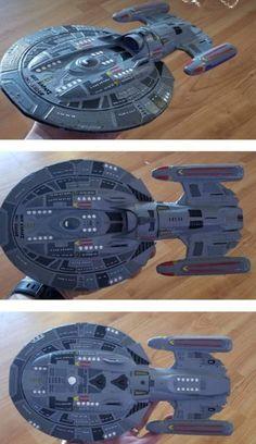 Star Trek Fleet, Star Trek Rpg, Star Trek Ships, Star Wars, Star Trek Models, Sci Fi Models, Star Trek Starships, Star Trek Enterprise, Star Trek Cosplay