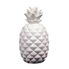 Urban Trends Ceramic Pineapple & Reviews | Wayfair