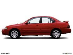 #2002 Nissan Sentra